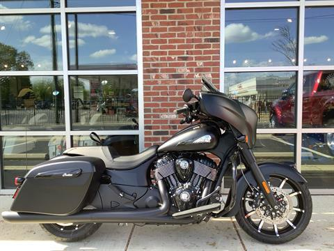 2020 Indian Chieftain® Dark Horse® in Newport News, Virginia - Photo 1