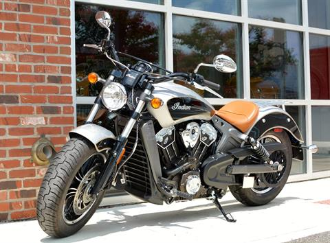 2017 Indian Scout ABS in Newport News, Virginia