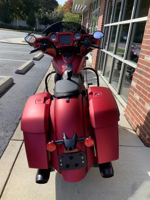 2021 Indian Chieftain® Dark Horse® in Newport News, Virginia - Photo 4