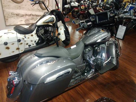 2019 Indian Chieftain® ABS in Newport News, Virginia - Photo 2