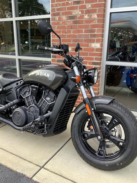 2021 Indian Scout® Bobber Sixty ABS in Newport News, Virginia - Photo 3