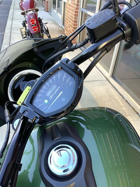 2015 Yamaha Stryker Bullet Cowl in Newport News, Virginia - Photo 4