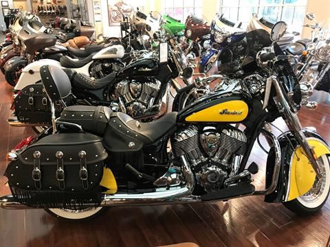 2019 Indian Chief® Vintage Icon Series in Newport News, Virginia - Photo 2
