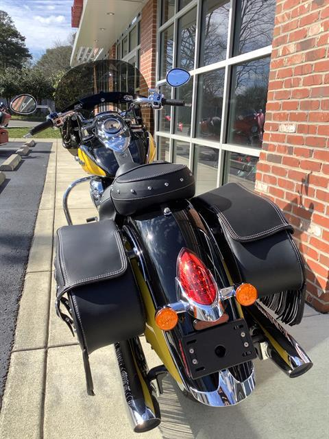 2019 Indian Chief® Vintage Icon Series in Newport News, Virginia - Photo 4