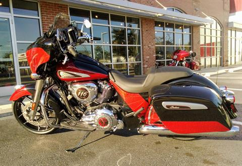 2020 Indian Chieftain® Elite in Newport News, Virginia - Photo 3