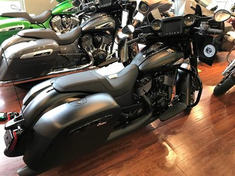 2019 Indian Chieftain® Dark Horse® ABS in Newport News, Virginia - Photo 3