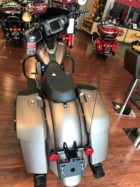 2019 Indian Chieftain® Dark Horse® ABS in Newport News, Virginia - Photo 4
