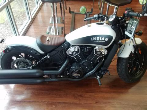 2019 Indian Scout® Bobber ABS in Newport News, Virginia