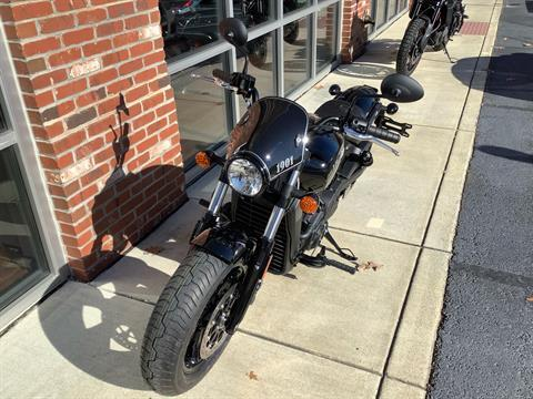 2021 Indian Scout® Bobber Sixty in Newport News, Virginia - Photo 4