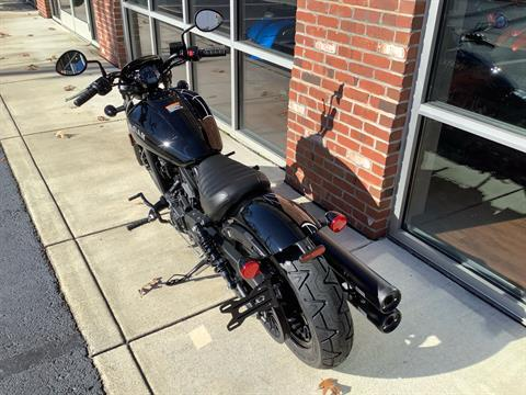 2021 Indian Scout® Bobber Sixty in Newport News, Virginia - Photo 5