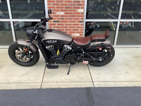 2018 Indian Scout® Bobber in Newport News, Virginia - Photo 2