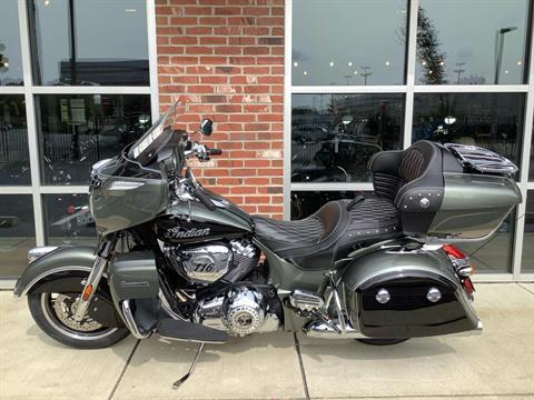2021 Indian Roadmaster® in Newport News, Virginia - Photo 2