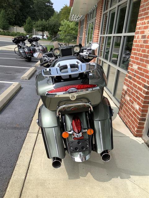 2021 Indian Roadmaster® in Newport News, Virginia - Photo 4