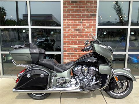 2021 Indian Roadmaster® in Newport News, Virginia - Photo 1