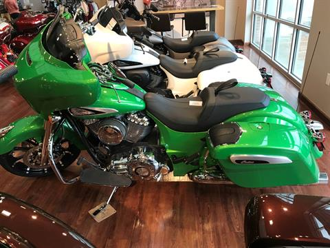 2019 Indian Chieftain® Limited Icon Series in Newport News, Virginia - Photo 1