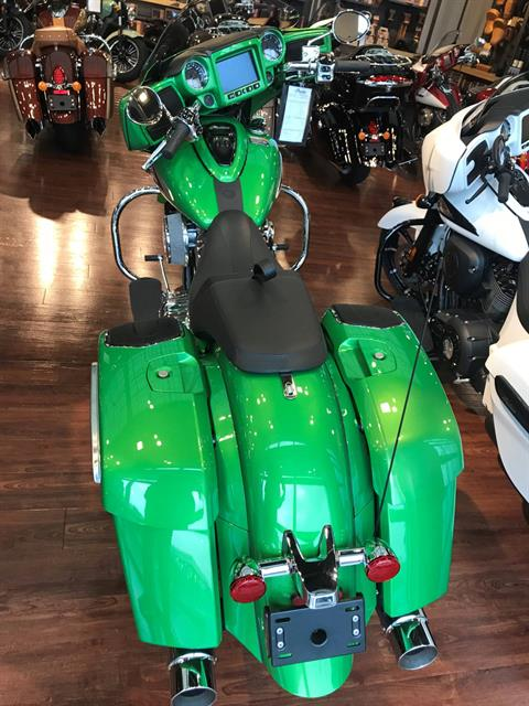 2019 Indian Chieftain® Limited Icon Series in Newport News, Virginia - Photo 2