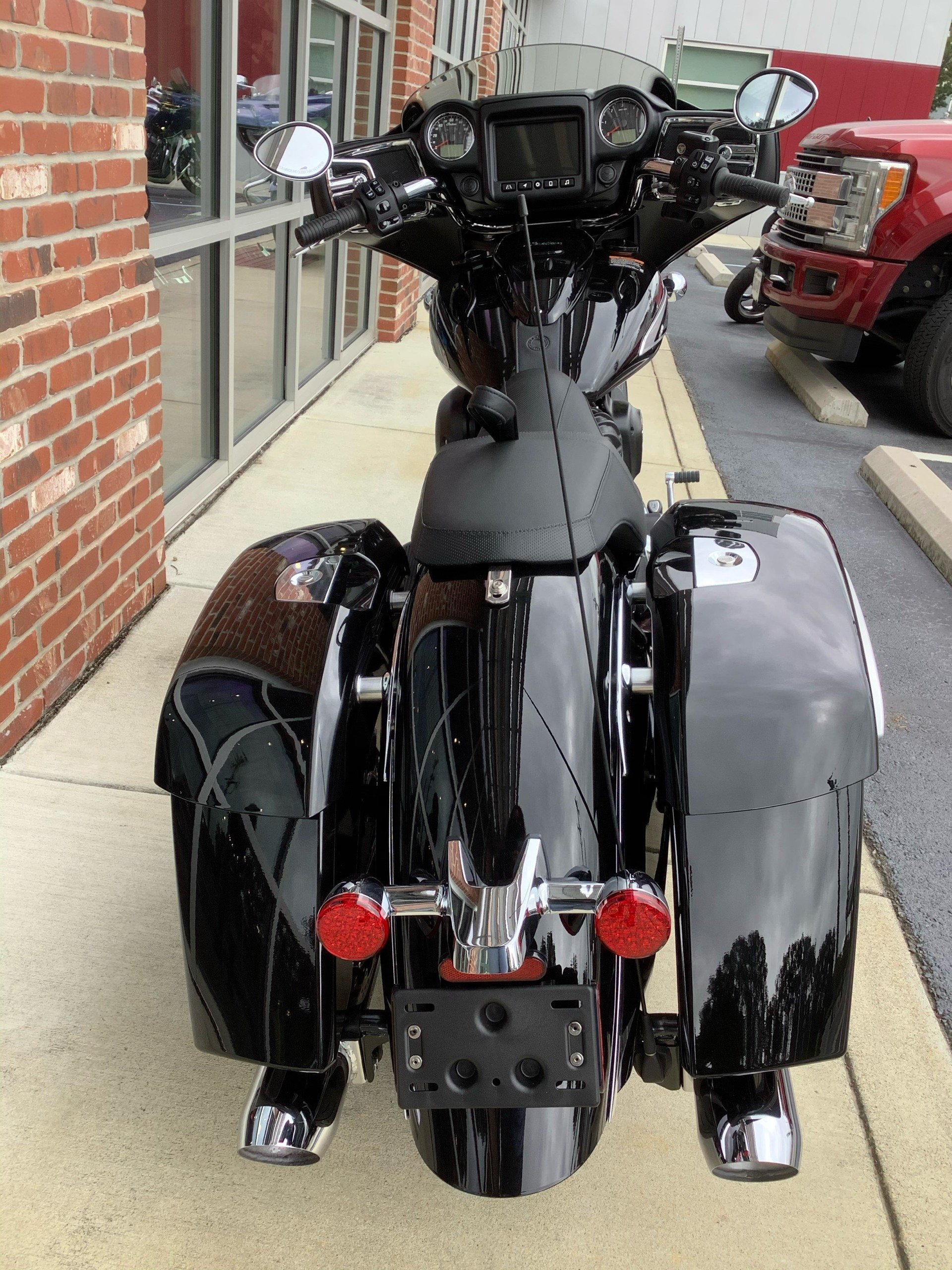 2021 Indian Chieftain® in Newport News, Virginia - Photo 6