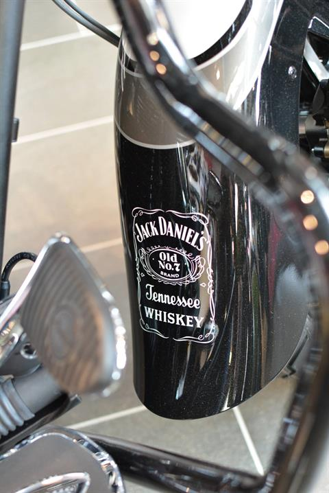 2017 Indian Chieftain® Jack Daniel's® Limited Edition in Newport News, Virginia