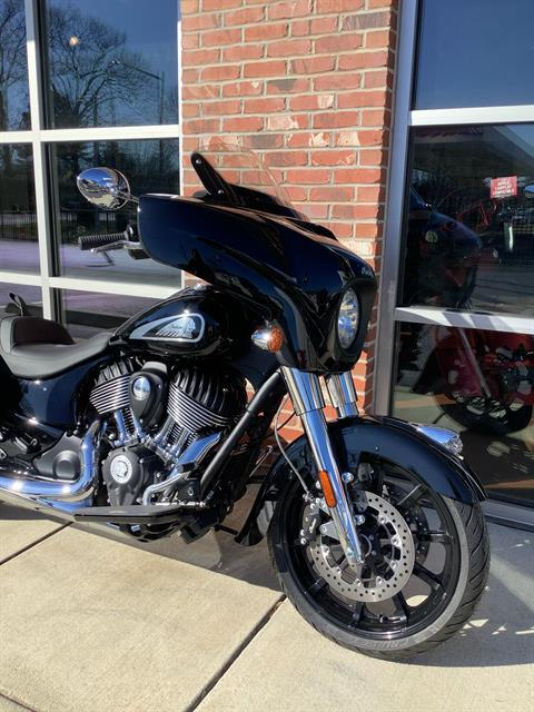 2021 Indian Chieftain® in Newport News, Virginia - Photo 3