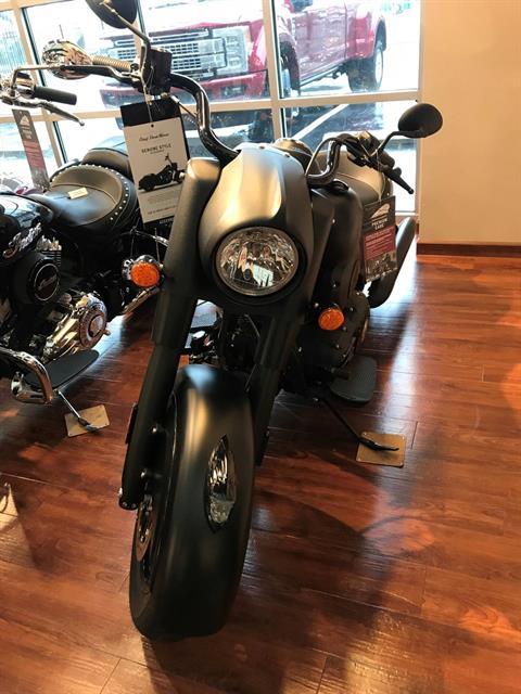 2019 Indian Chief Dark Horse® ABS in Newport News, Virginia - Photo 2