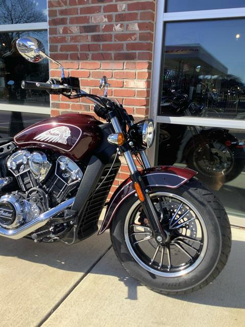 2021 Indian Scout® ABS in Newport News, Virginia - Photo 3