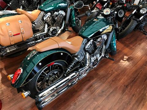2020 Indian Scout® ABS in Newport News, Virginia - Photo 2