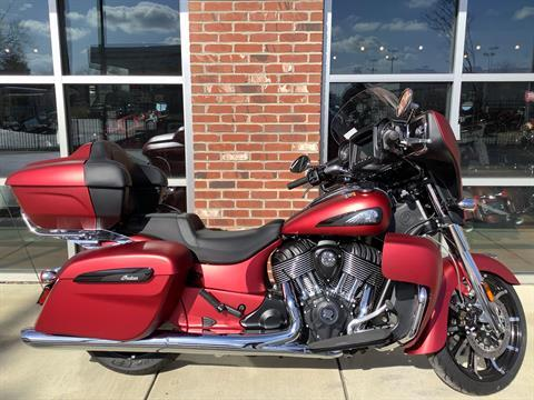 2020 Indian Roadmaster® Dark Horse® in Newport News, Virginia - Photo 1