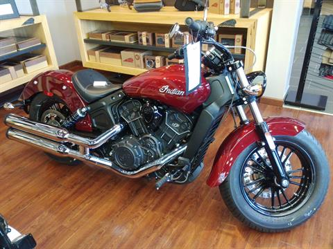 2020 Indian Scout® Sixty ABS in Newport News, Virginia - Photo 1