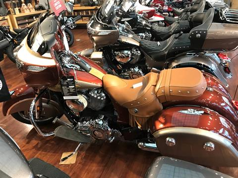 2019 Indian Chieftain® Classic Icon Series in Newport News, Virginia