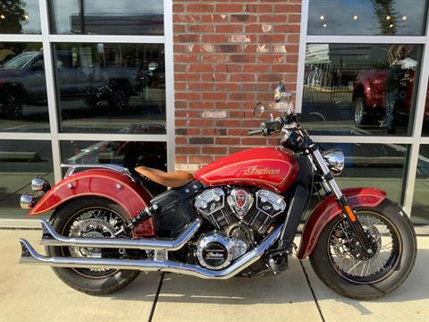 2020 Indian Scout® 100th Anniversary in Newport News, Virginia - Photo 4