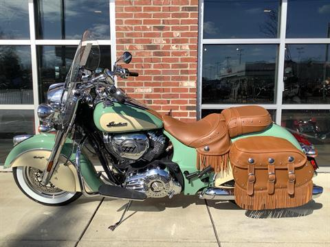 2020 Indian Chief® Vintage ABS in Newport News, Virginia - Photo 2