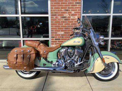 2020 Indian Chief® Vintage ABS in Newport News, Virginia - Photo 1