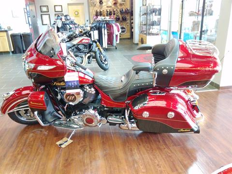 2019 Indian Roadmaster® Elite ABS in Newport News, Virginia - Photo 3