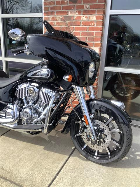 2021 Indian Chieftain® Limited in Newport News, Virginia - Photo 3