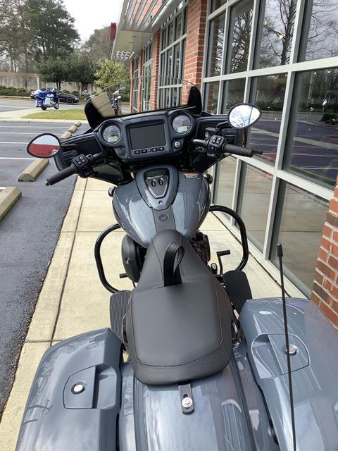 2021 Indian Chieftain® Dark Horse® Icon in Newport News, Virginia - Photo 5