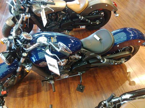 2019 Indian Scout® ABS in Newport News, Virginia - Photo 1