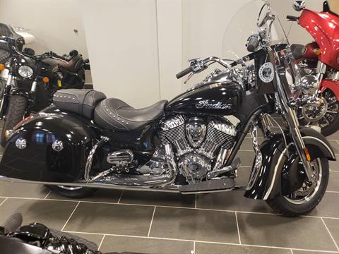 2019 Indian Springfield® ABS in Newport News, Virginia - Photo 1