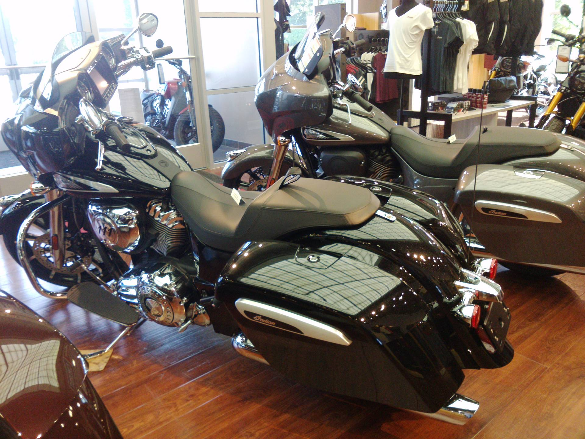 2019 Indian Chieftain® Limited ABS in Newport News, Virginia - Photo 3