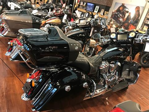 2019 Indian Roadmaster® ABS in Newport News, Virginia - Photo 1