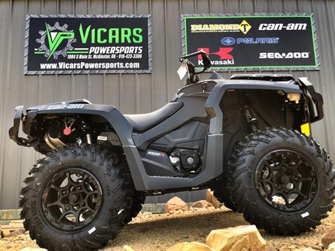 2018 Can-Am Outlander XT-P 1000R in McAlester, Oklahoma