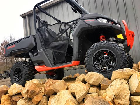2018 Can-Am Defender XT-P HD10 in McAlester, Oklahoma