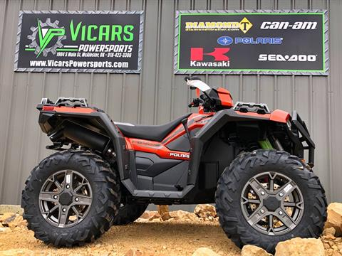 2018 Polaris Sportsman XP 1000 LE in McAlester, Oklahoma