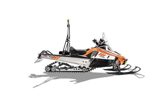 2015 Arctic Cat Bearcat® 5000 XT™ GS in Delta, Colorado