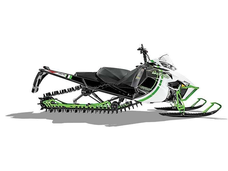 2015 Arctic Cat M 8000 Limited 162 in Delta, Colorado