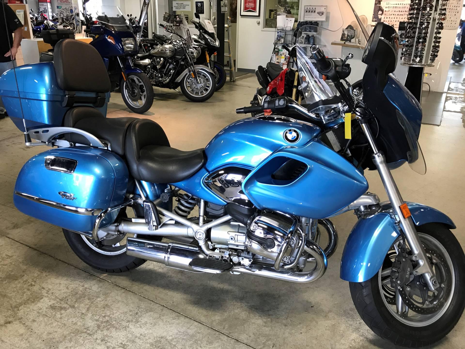 2003 R 1200 CL -Custom