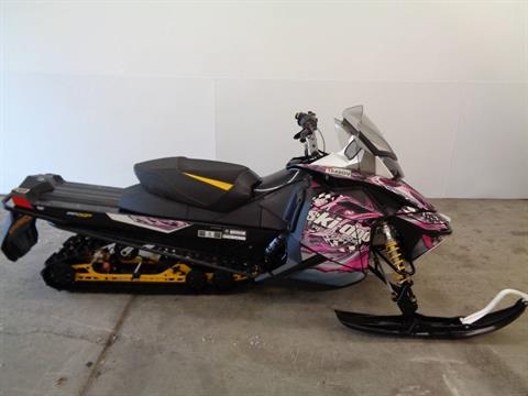2013 Ski-Doo Renegade® Adrenaline E-TEC 600 H.O. in Pendleton, New York