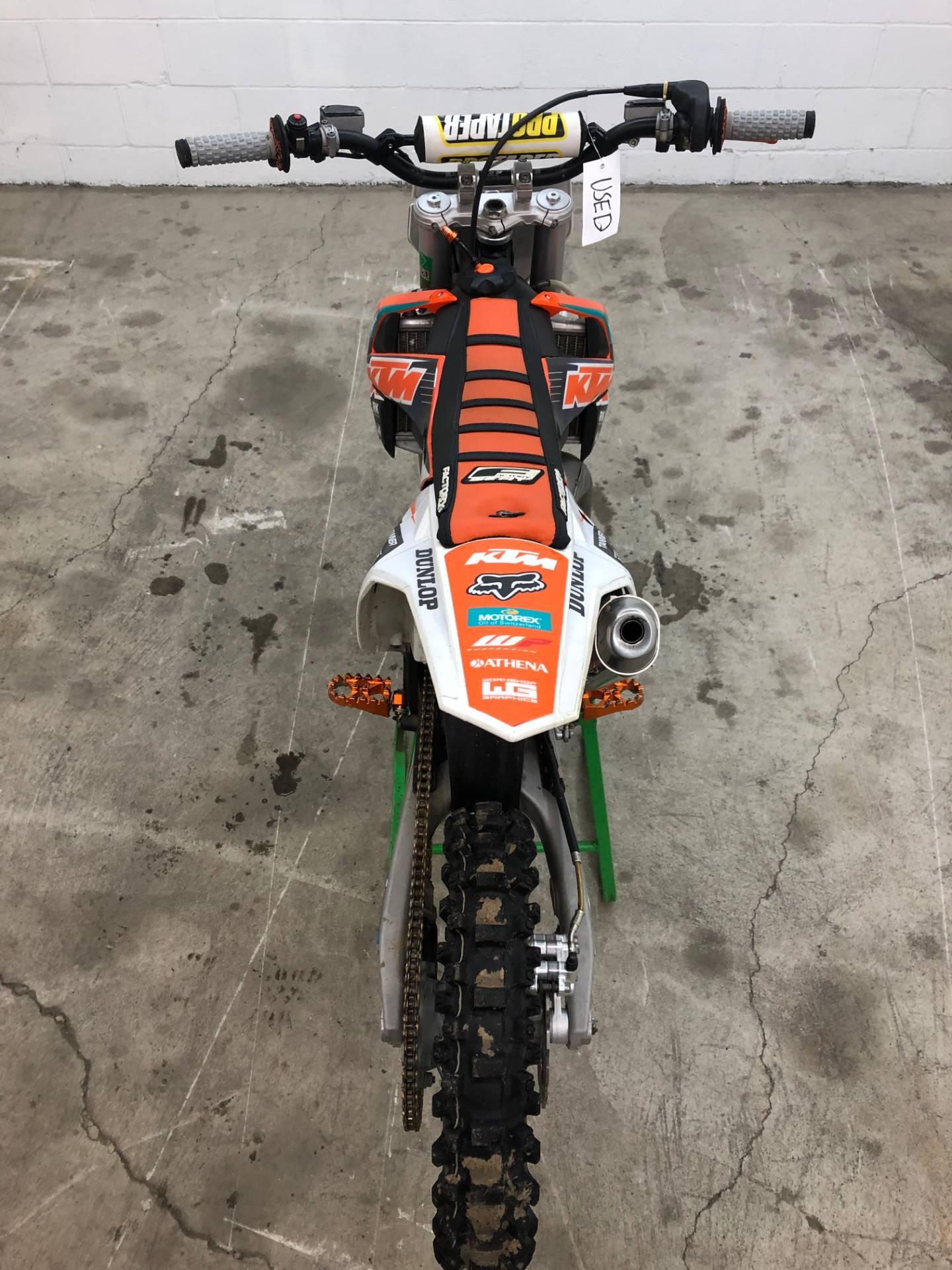 2016 Ktm 65 Sx Motorcycles Pendleton New York