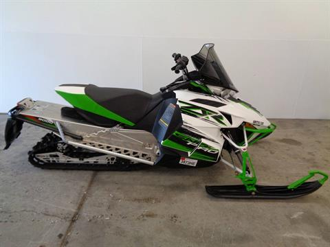 2015 Arctic Cat ZR® 9000 Sno Pro® in Pendleton, New York