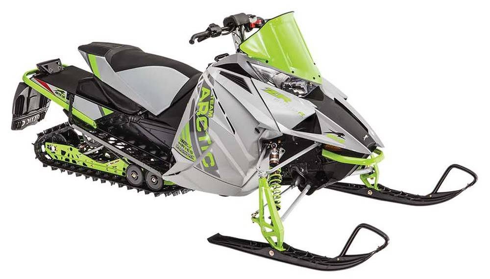 2017 Arctic Cat ZR 6000 129 R XC in Pendleton, New York