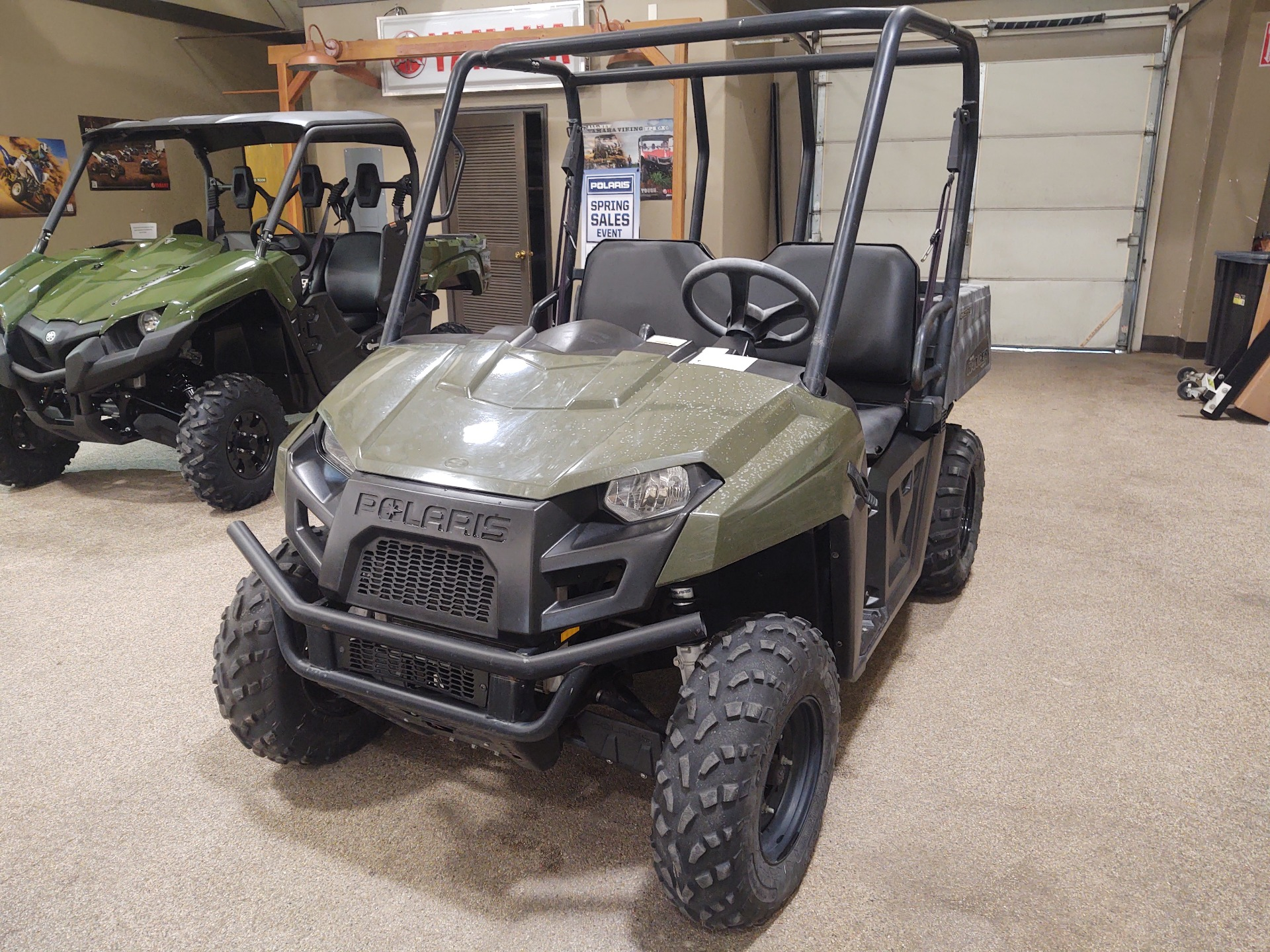 2014 Polaris Ranger® 570 EFI in North Platte, Nebraska - Photo 1